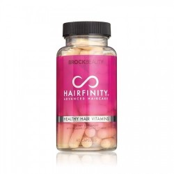 Hairfinity Healthy Hair Vitamins - Complement Activateur de Pousse - 1 mois