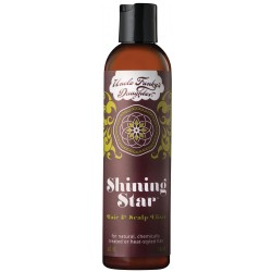 Shining Star Hair and Scalp Elixir