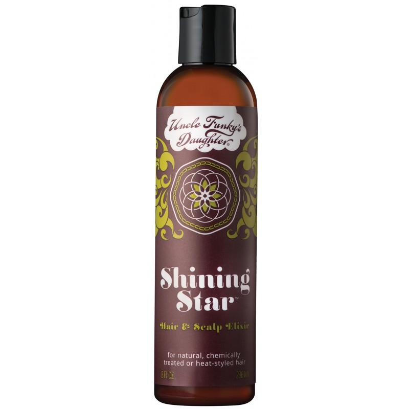 Shining Star Hair and Scalp Elixir