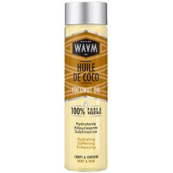 WAAM - Huile de Coco