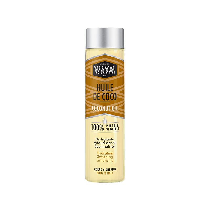 WAAM - Coconut Oil