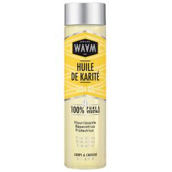 WAAM - Huile de Karité