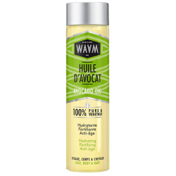 WAAM - Avocado Oil