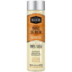 WAAM - Castor Oil