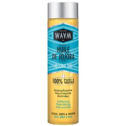 WAAM - Jojoba Oil