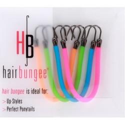 Pack de 4 Hair Bungee -...