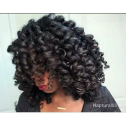 12 Flexi Rods Rouge diamètre 1,2 cm