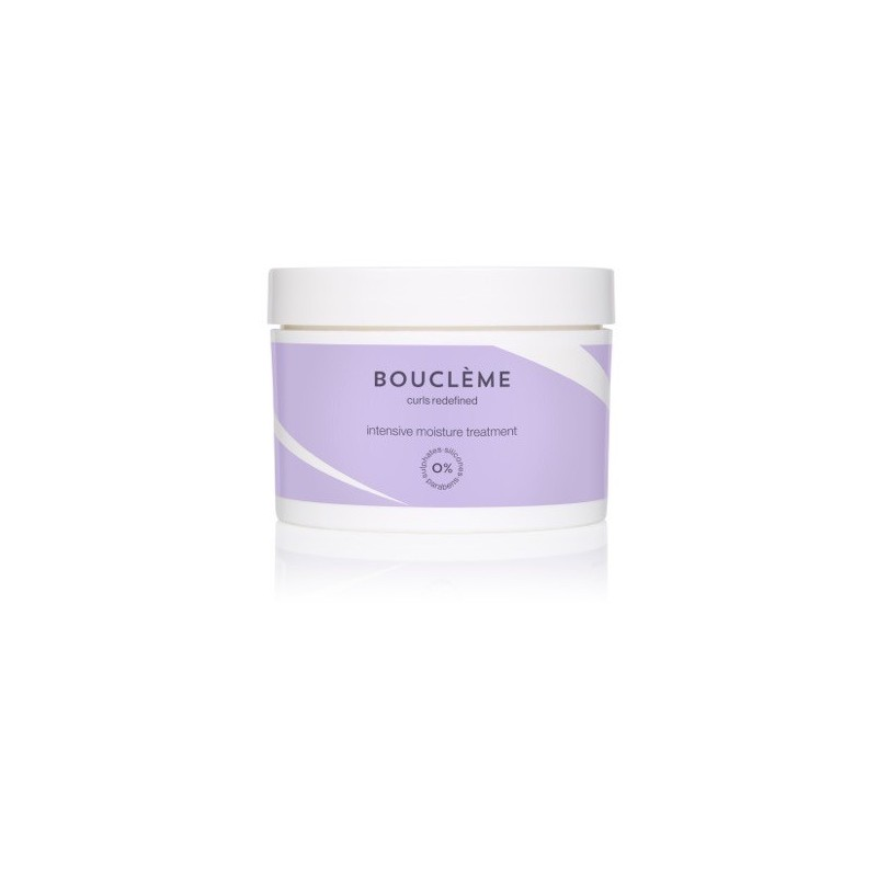 Bouclème - intensive Moisture Treatment