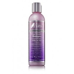 Shampoing Antioxydant Activateur de Boucles Pink Lemonade & Coconut