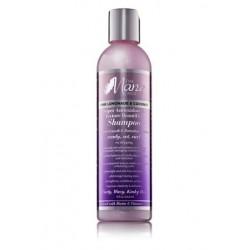 Shampoing Antioxydant Activateur de Boucles Pink Lemonade & Coconut