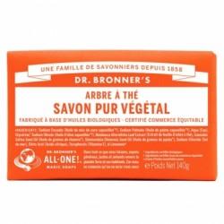 DR. BRONNER'S- Pure Castille Soap - Peppermint