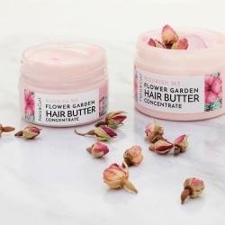 Flower Garden Hair Butter