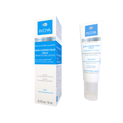 ACN'OYA - Targeted Corrector « Local Imperfections »