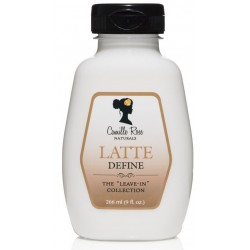 Camille Rose Naturals - Latte Leave-in