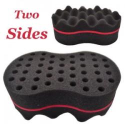 Double Side Twist Sponge Giga