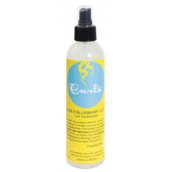 Blueberry & Aloe Leaf Juice Curl Refresher