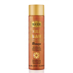 WAAM - Body Oil WAAAAW - Bronze