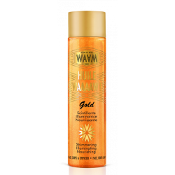 WAAM - Body Oil WAAAAW - Gold
