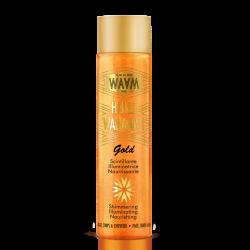 WAAM - Huile WAAAAW - Gold
