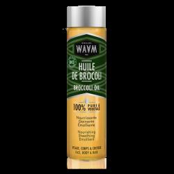 WAAM - broccoli oil