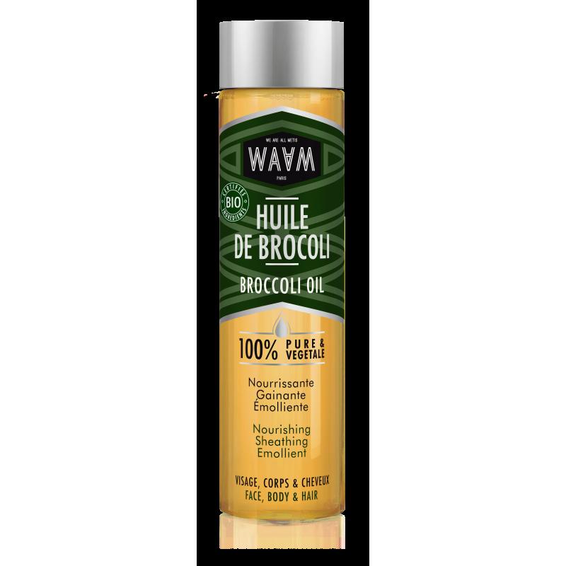 WAAM - Grapeseed Oil