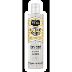 WAAM - Glycérine Végétale - 200ml