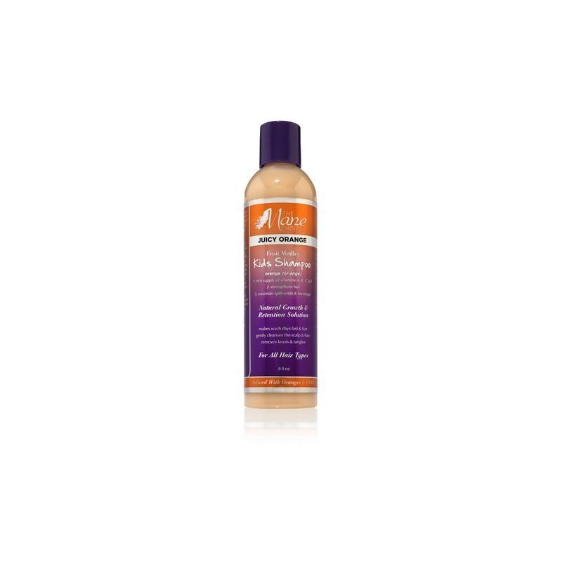 Juicy Orange Fruit Medley KIDS shampoo