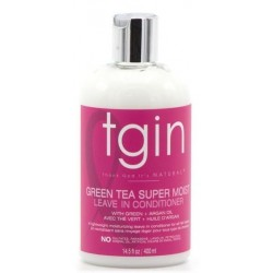 Tgin - Green Tea Super Moist Leave-In Conditioner