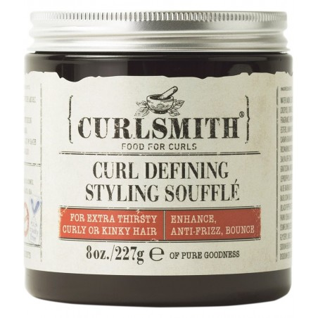 CURLSMITH - Crème de Definition - Curl Defining Styling Soufflé
