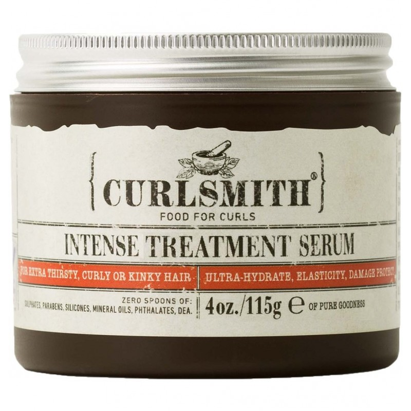 CURLSMITH - Intense Treatment Serum