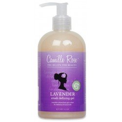 Camille Rose Naturals - Lavender Crush Defining Gel Extra Hold