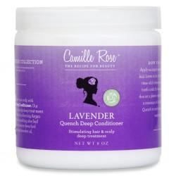 Camille Rose Naturals Masque à la Lavande - Lavender Quench Deep Conditioner