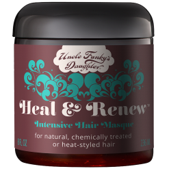 Heal and Renew - Intensive Hair Masque