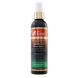"Do It 'FRO"" The Culture - Sophisticated Sheen Spray"