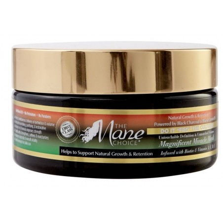 """Do It 'FRO"""" The Culture Magnificent Miracle Mask"""