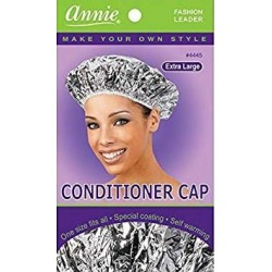 Silver conditionning Cap