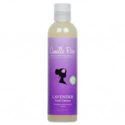 Lavender Collection - Shampoing Doux - Fresh Cleanse