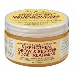 JAMAICAN BLACK CASTOR OIL STRENGTHEN, GROW & RESTORE EDGE TREATMENT