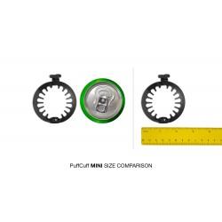 The PuffCuff - Mini - X3 - Black