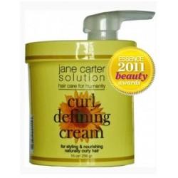 Curl Defining Cream