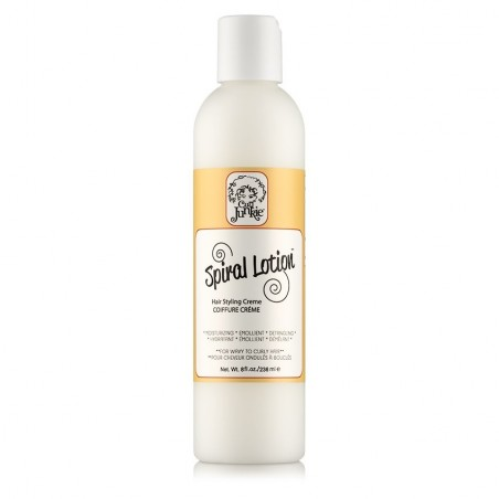 NEW ! Spiral Lotion