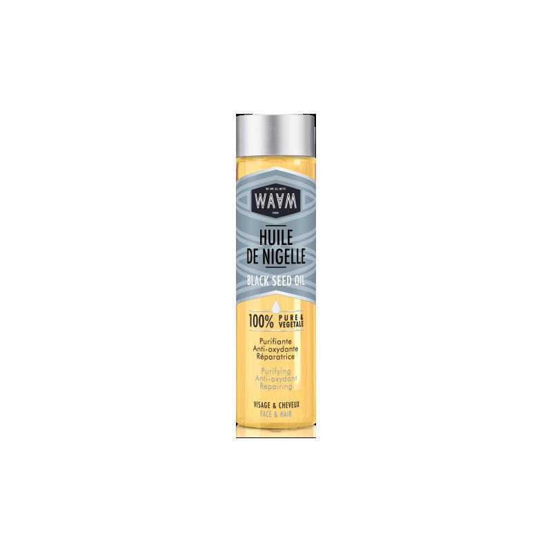 WAAM - Black Seed Oil