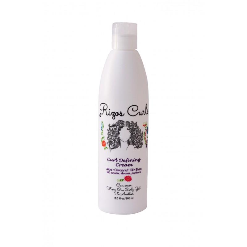 Rizos Curls - Curl Defining Cream