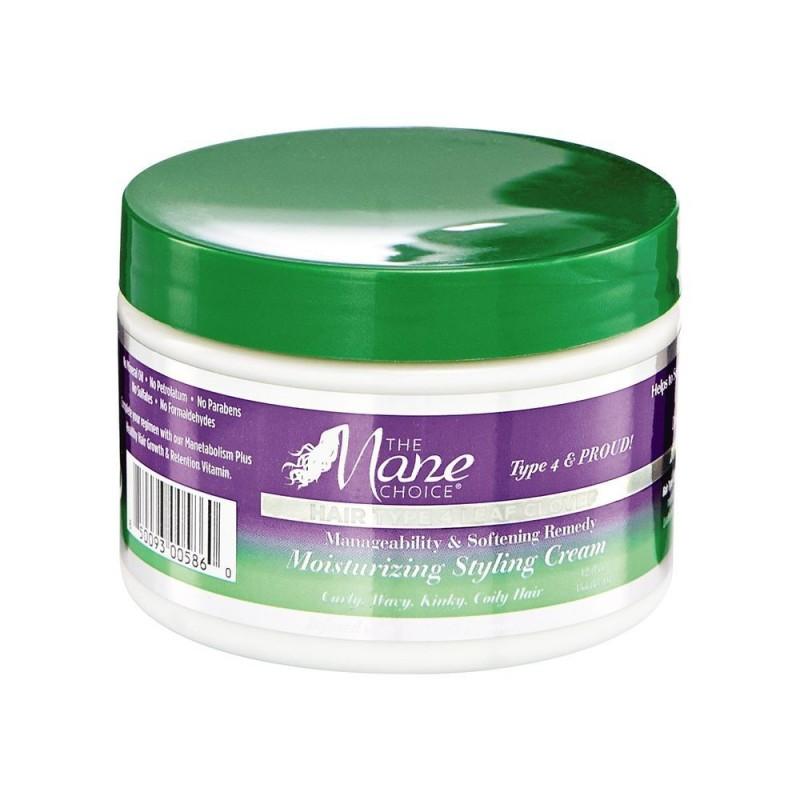 4 Leaf Clover - Crème Bouclante Hydratante - cheveux Type 4