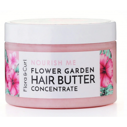Flower Garden Hair Butter - 120gr