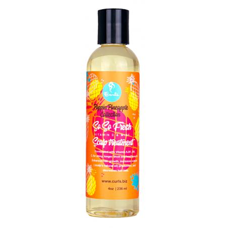Serwaa Clay - Liquid Shampoo With Rhassoul - Shea Butter Cottage