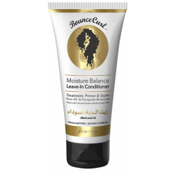 Moisture Balance Leave-In Conditioner - Bounce Curls