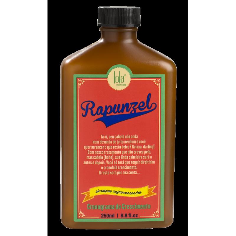 Rapunzel - Growth Activatore Shampoo