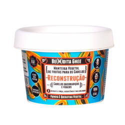Be(M)dita Ghee - Deep Conditioner  - Repair - 100 gr