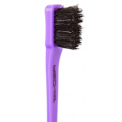 2 in 1 Professional Edge Brush Boar Fixer